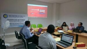 Galleri Pelatihan dan Training Accurate
