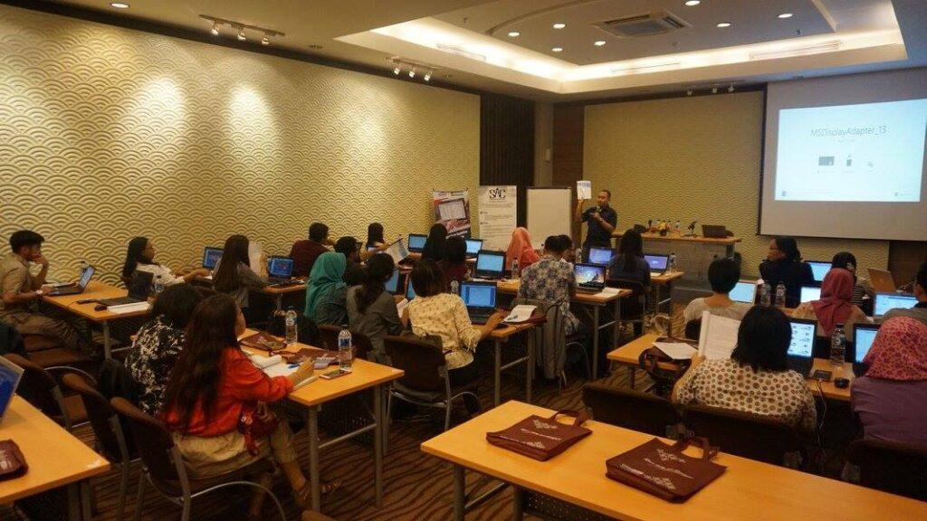 Training dan Pelatihan Accurate Accounting Software