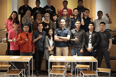 Training Accurate Bandung - Szeto Accurate Consultants cover