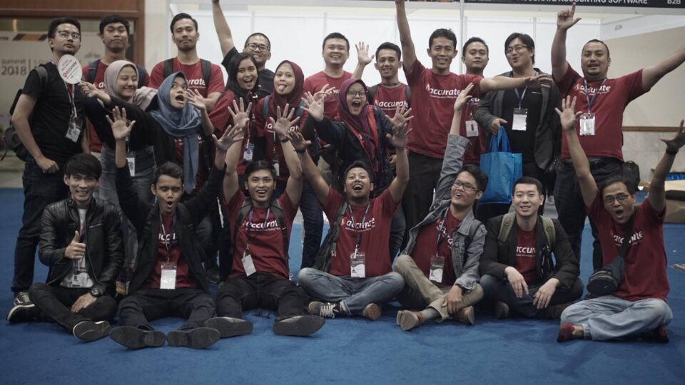 Accurate Software Indocomtech 2018