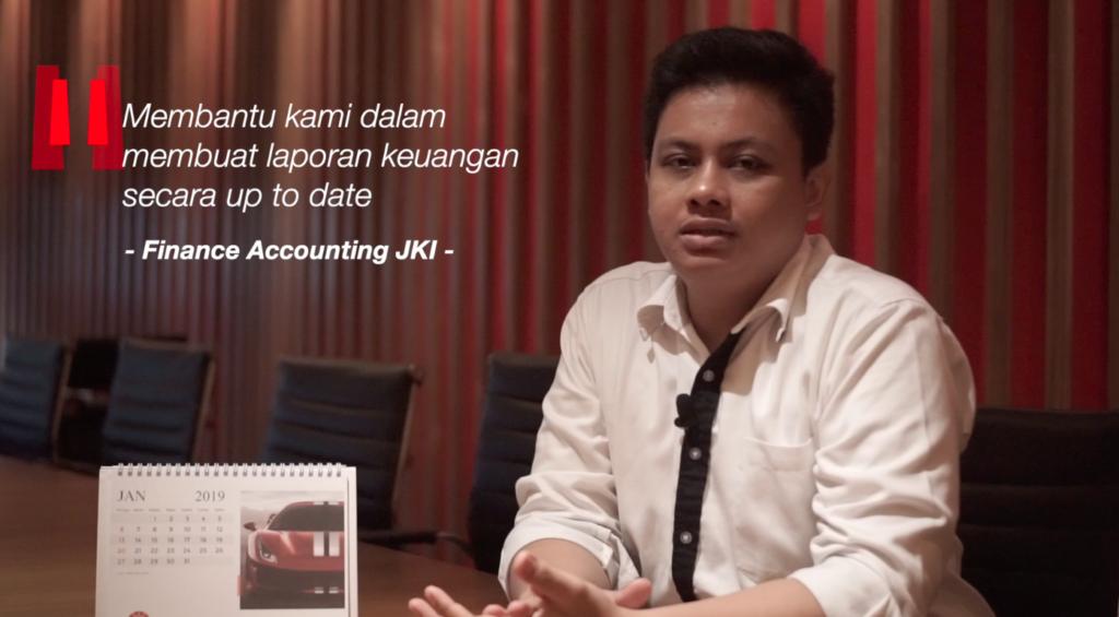 Accurate Tangerang