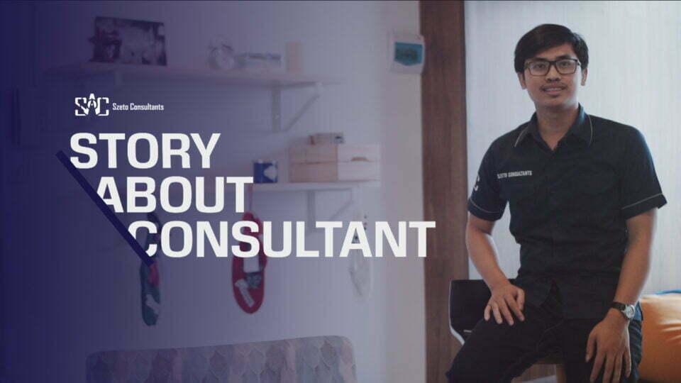 Konsultan Accurate - Roni