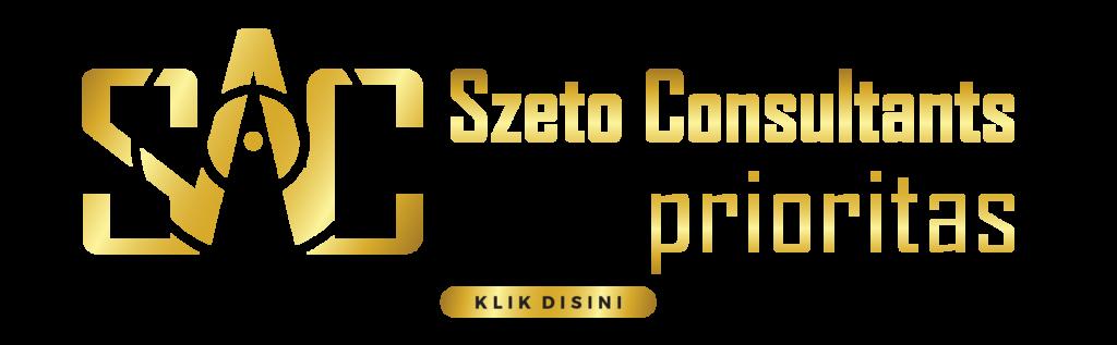 Logo Szeto Prioritas M