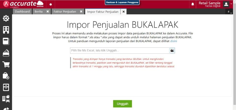 E-commerce Accurate Online 4