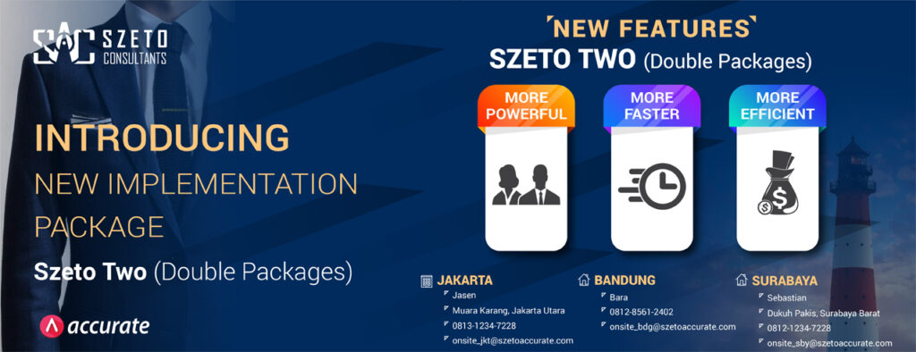 Szeto Two Package