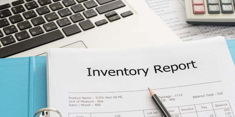 Cara Menghitung Rasio Inventory Turnover