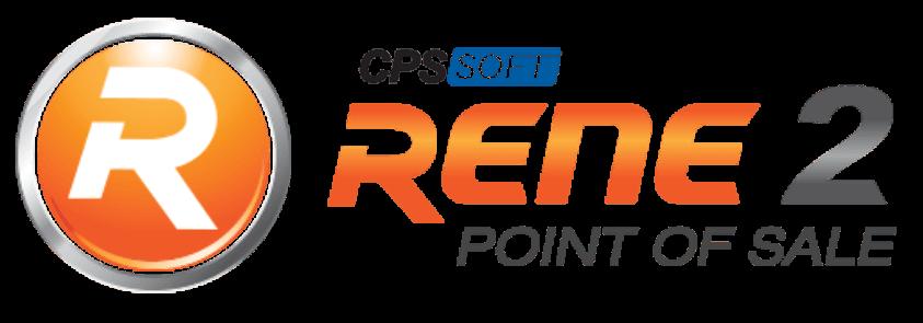 Logo Rene 2 POS