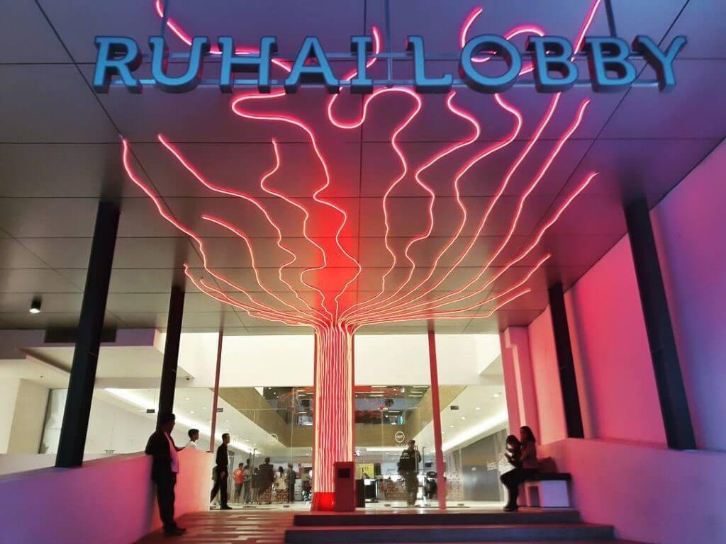Daftar Mall Terbaik di Bandung 5