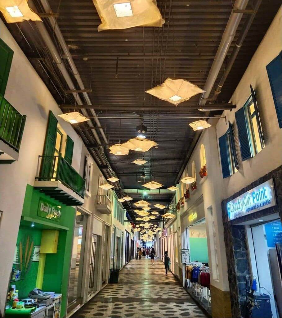 Daftar Mall Terbaik di Bandung