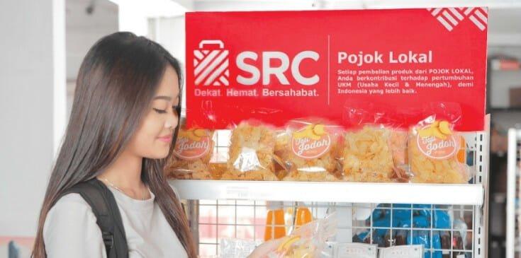 Sampoerna Retail Community
