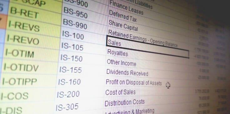 Software Akuntansi Excel Gratis