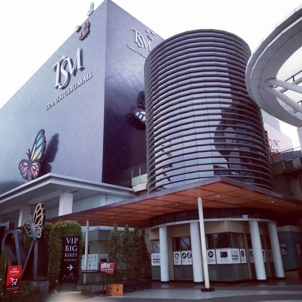 Daftar Mall Terbaik di Bandung 2