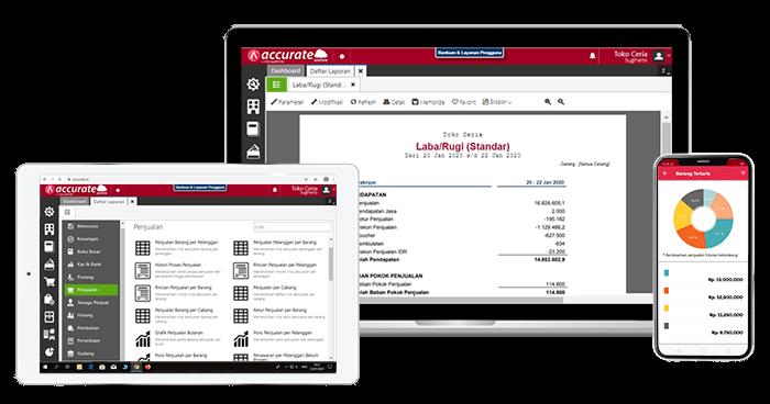 Kelebihan Kekurangan Software Akuntansi