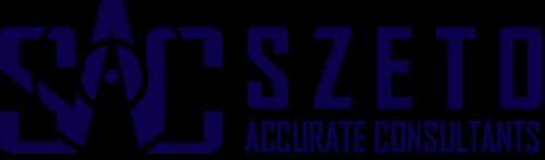 Logo Szeto Accurate Consultant