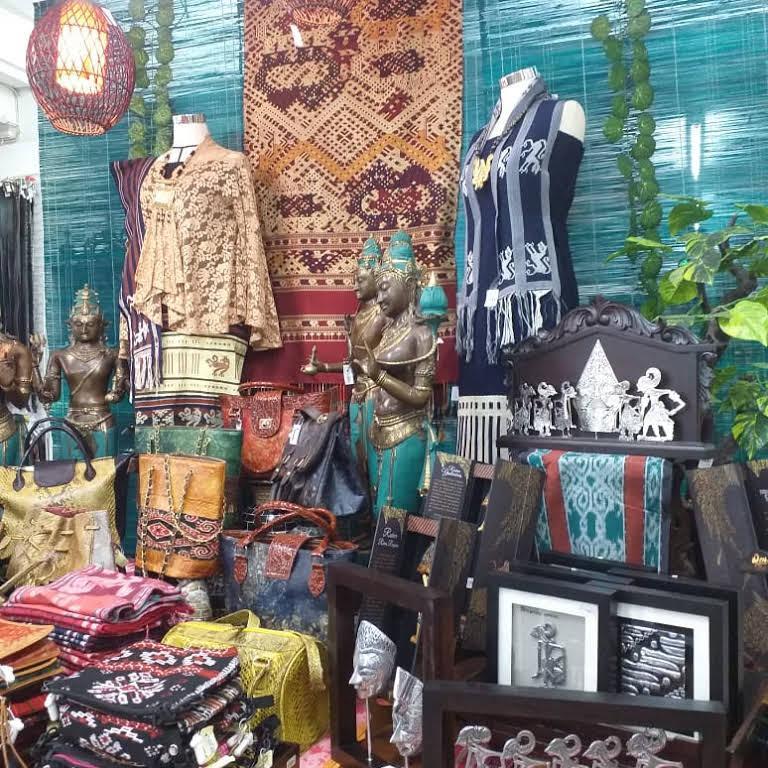 Industri Kreatif di Surabaya 2021